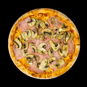 09 Pizza Capriciosa