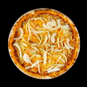 02 Pizza Cipolla