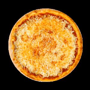 01 Pizza Margherita