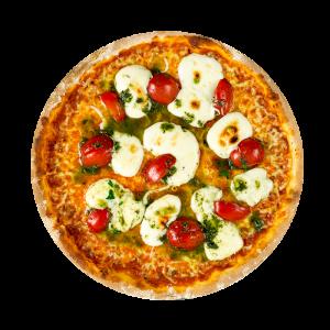 25 Pizza Pomodori