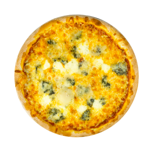 17 Pizza Gorgonzola