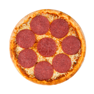 06 Pizza Salame