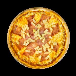 Minipizza Hawai