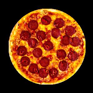 05 Pizza Pikante Pepperoni