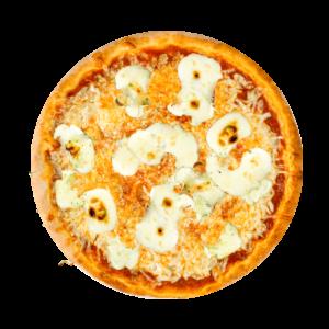 28 Pizza Mozzarella