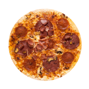 29 Pizza Carne