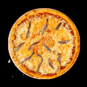 11 Pizza Napolitana